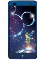 Fujitsu Disney Mobile F-07E