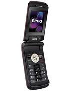 Spesifikasi BenQ E55