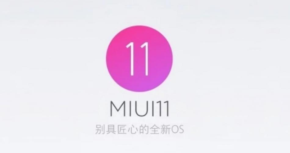 Ini dia daftar xiaomi yang dapat update miui 11