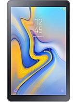 Spesifikasi Samsung Galaxy Tab A 10.5