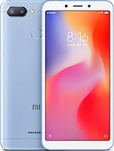 Download ROM Xiaomi Redmi 6 Terbaru