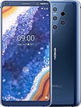 Spesifikasi Nokia 9 PureView