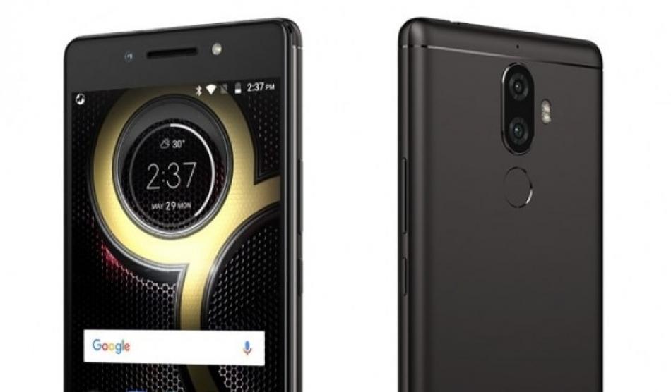 Lenovo mengumumkan gadget terbarunya K8 Note dengan dual kamera
