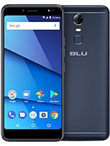Spesifikasi BLU Vivo One Plus