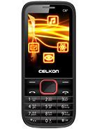 Spesifikasi Celkon C6 Star