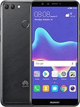 Spesifikasi Huawei Y9 (2018)