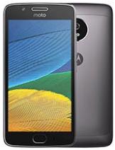 Spesifikasi Motorola Moto G5
