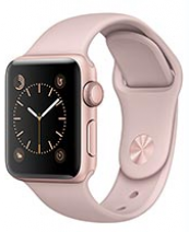 Spesifikasi Apple Watch Series 2 Sport 38mm