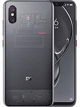 Spesifikasi Xiaomi Mi 8 Explorer