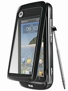 Spesifikasi Motorola XT810