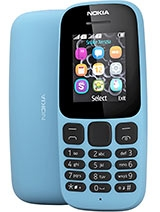 Nokia 105 (2017) - coming soon