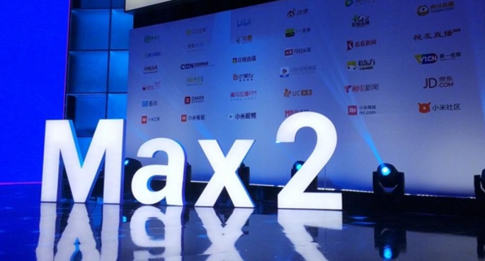 Mi Max 2 : Layar 6.44 inch, baterai 5300 mAh dan Quick Charge 3.0