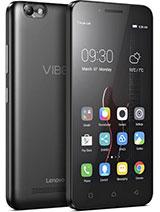 Spesifikasi Lenovo Vibe C a2020
