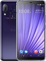 Spesifikasi HTC U19e