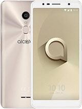 Spesifikasi Alcatel 3C