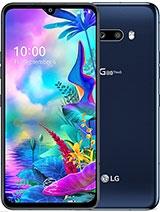 Spesifikasi LG V50S ThinQ 5G