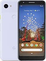 Spesifikasi Google Pixel 3a XL
