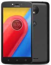 Spesifikasi Motorola Moto C