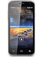 Spesifikasi Vodafone Smart 4