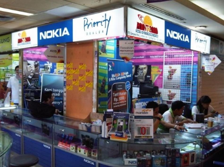 Inilah salah satu alasan kenapa HP BM akan diblokir di Indonesia