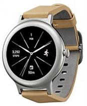 Spesifikasi LG Watch Style