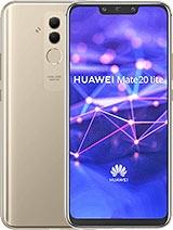 Spesifikasi Huawei Mate 20 Lite