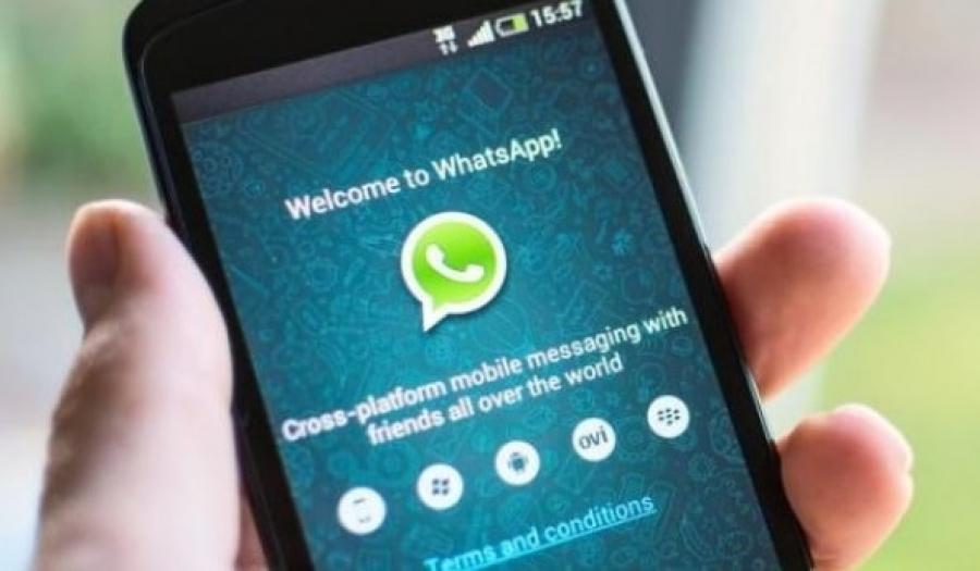 Cara Menghapus Pesan yang Terkirim di WhatsApp