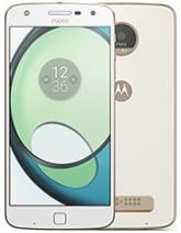 Spesifikasi Motorola Moto Z Play