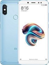 Spesifikasi Xiaomi Redmi Note 5 (China)