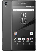 Spesifikasi Sony Xperia Z5