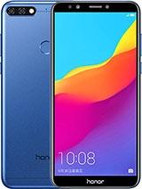Spesifikasi Huawei Honor 7C (Enjoy 8)