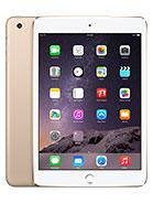 Spesifikasi Apple iPad mini 3