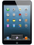 Spesifikasi Apple iPad mini Wi-Fi + Cellular