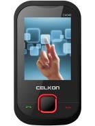 Spesifikasi Celkon C4040