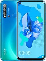Spesifikasi Huawei P20 lite (2019)