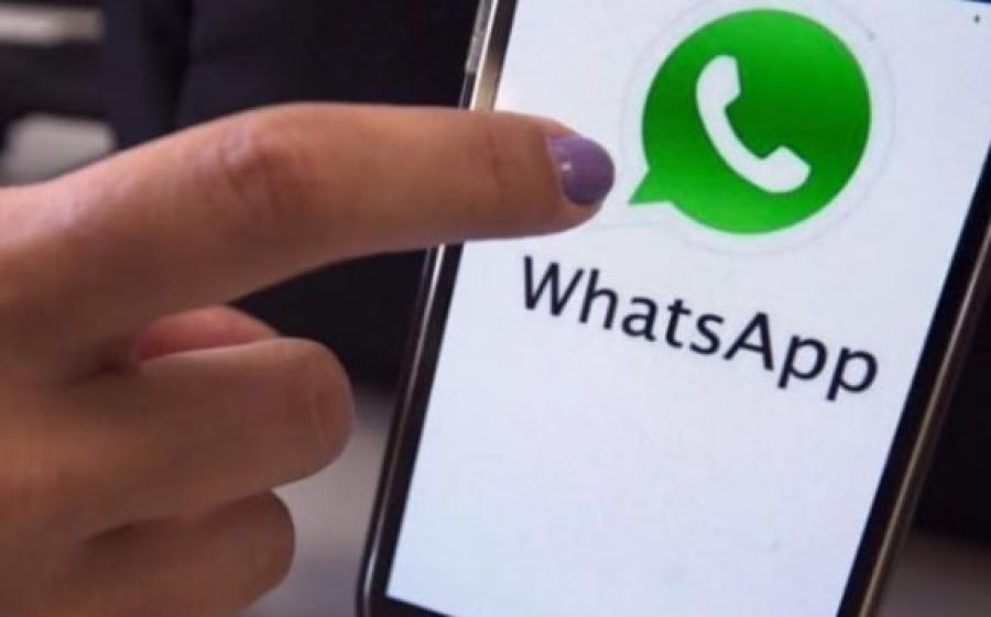 Cara mengatasi kamera whatsapp tidak berfungsi
