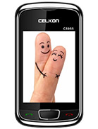 Spesifikasi Celkon C5055
