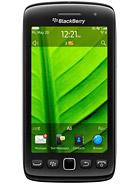 Spesifikasi Blackberry Torch 9860
