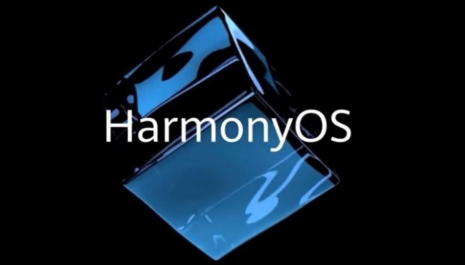 Huawei resmi menggunakan HarmonyOS sebagai sistem operasi