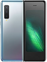Spesifikasi Samsung Galaxy Fold 5G