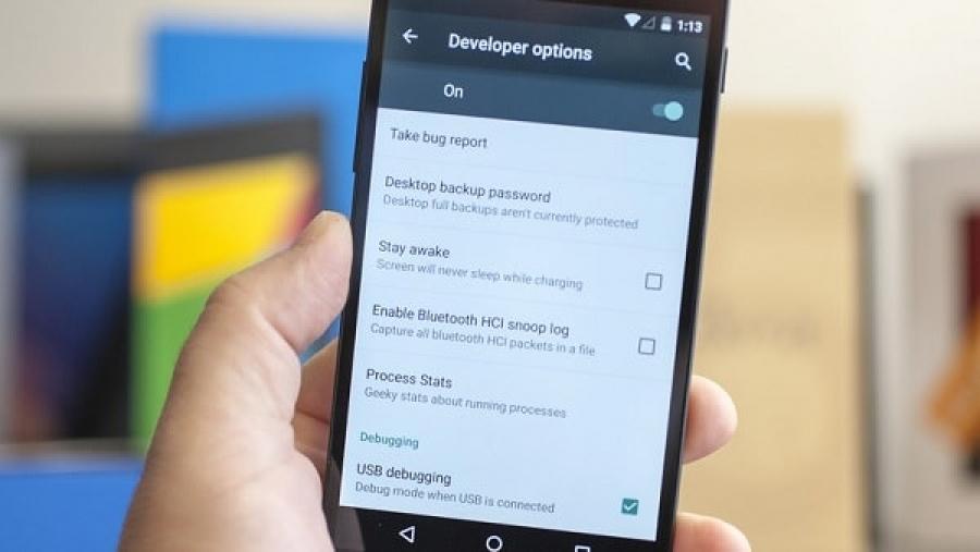Cara Mengaktifkan USB Debugging Dan OEM Unlocking Android