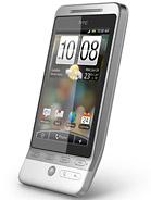 Spesifikasi HTC Hero