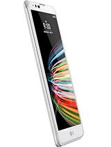 Spesifikasi LG X mach
