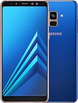 Spesifikasi Samsung Galaxy A8+ (2018)