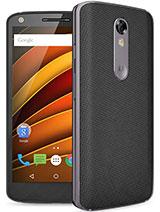 Spesifikasi Motorola Moto X Force