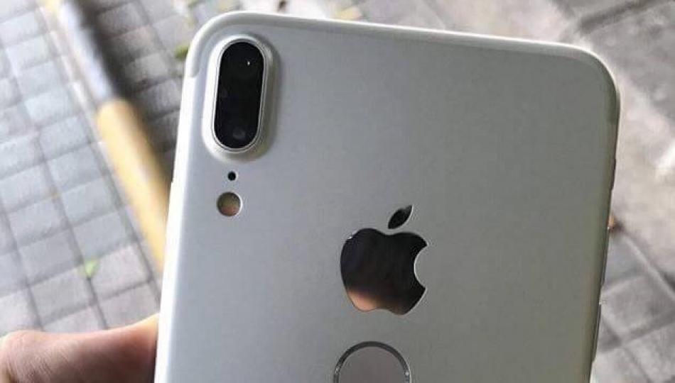 [RUMOR] Spesifikasi Apple Iphone 8 dan penampakannya