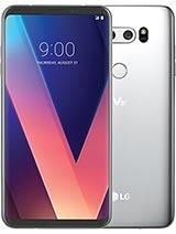 Spesifikasi LG V30
