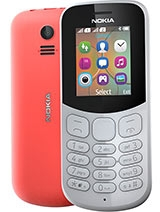 Nokia 130 (2017) - coming soon