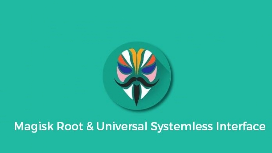 Download Update Magisk 16.2 dan magisk manager 5.6.3