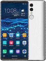 Rumor Huawei Honor Note 10